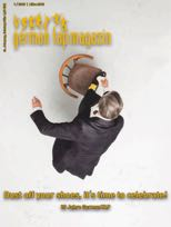 Magazin_115_Cover